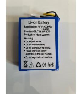 Batterie / FC340 FC350