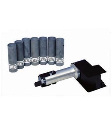Kit de mise en tubes pour compteuses de pièces CP400 / CP450