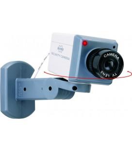 Caméra factice motorisée