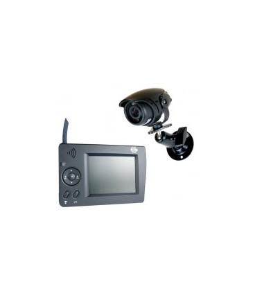 Kit de surveillance vidéo sans fil FC35S