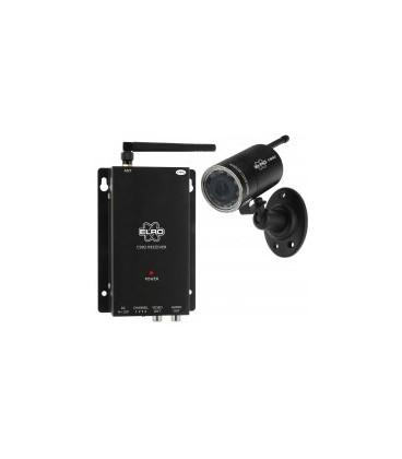 Kit de surveillance vidéo sans fil FC902