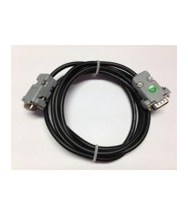 Câble de connexion PC (RS232/RS232 Mâle/femelle)
