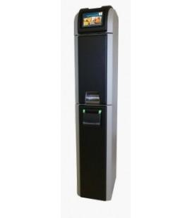 Automat d'encaissements FORMA-CASH