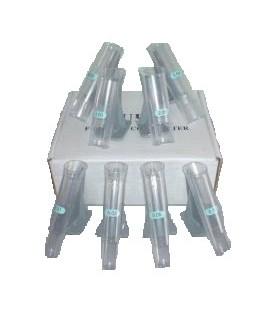 Kit de mise en tubes pour compteuse de pièces TC13 et TC15