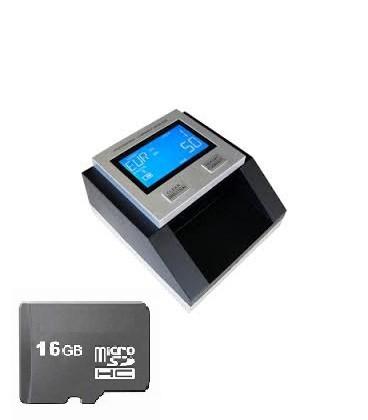 MAJ Détecteur FC350