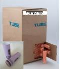 1600 Tubes papier - 2 €