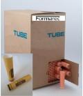 2000 Tubes papier - 0.20 €